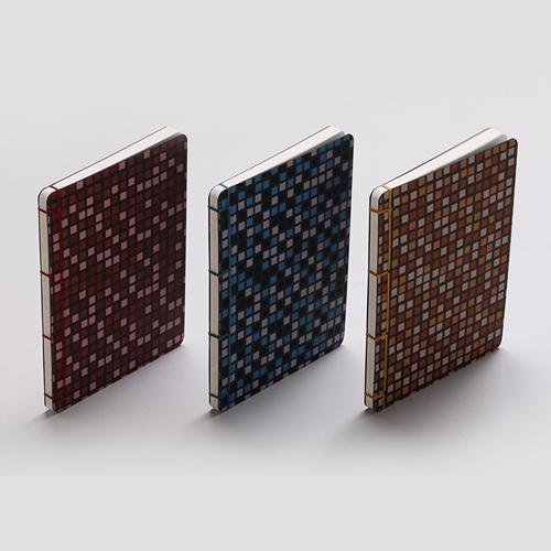OBOERU COLLECTION Mino washi paper notebook