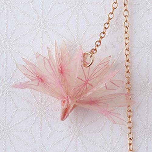 Origami Jewel 四季の鶴
