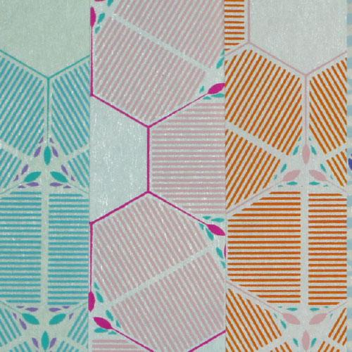 美濃和紙折り紙 機械漉き美濃和紙