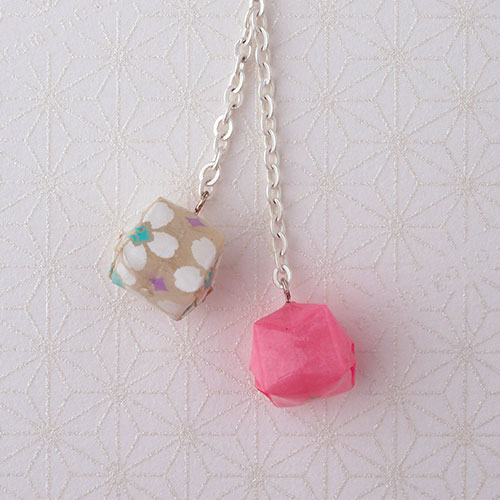 Origami Jewel Balloon