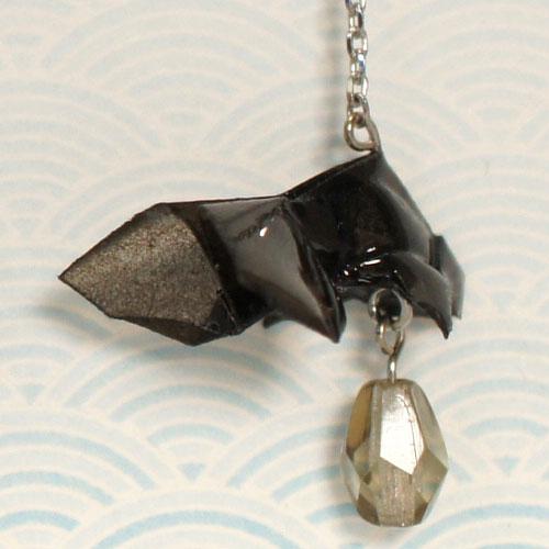 Origami Jewel 金魚
