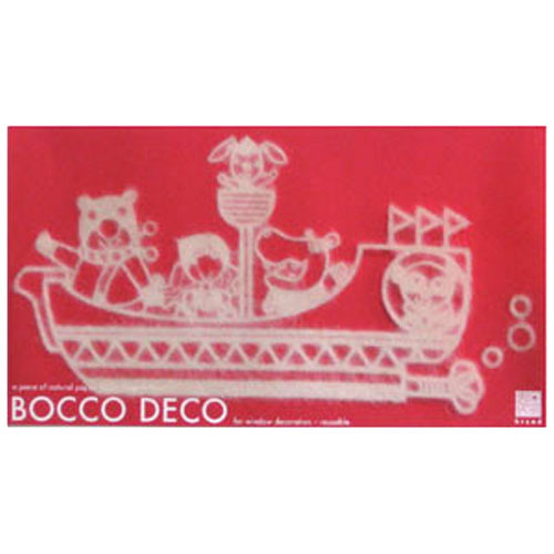 WASHI dECO BOCCODECO Ship