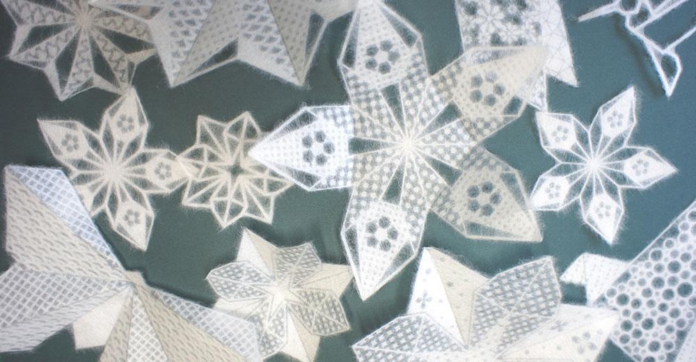 WASHI dECO Origami